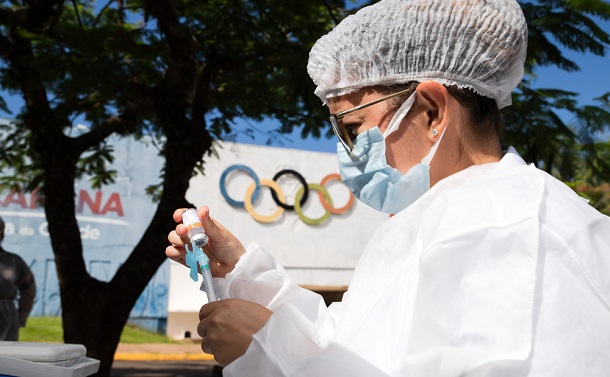 五輪選手への優先的ワクチン接種にみる怖さ