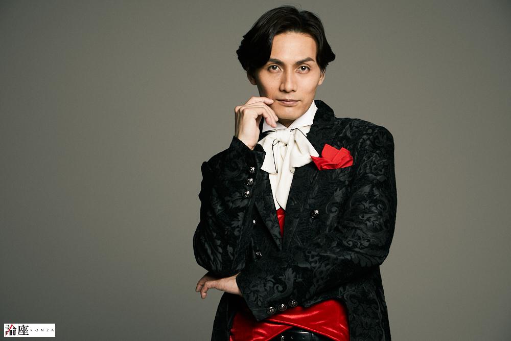 加藤和樹がロマンを追い求め続ける興行師役で主演/上