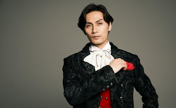 加藤和樹がロマンを追い求め続ける興行師役で主演/下