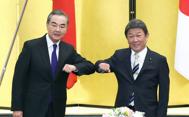 """尖閣諸島、浪高し!~中国海警法から1カ月、日本には唯一""""戦略的臥薪嘗胆""""の道④"""