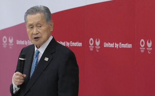 日本の国益を損ねる海外からの目に無頓着という宿痾~「森発言」の誘因