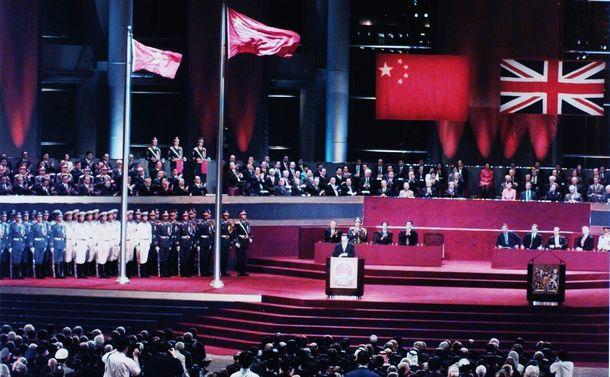 香港がつぶされた日。「一国二制度」を終わらせた「愛国」の踏み絵