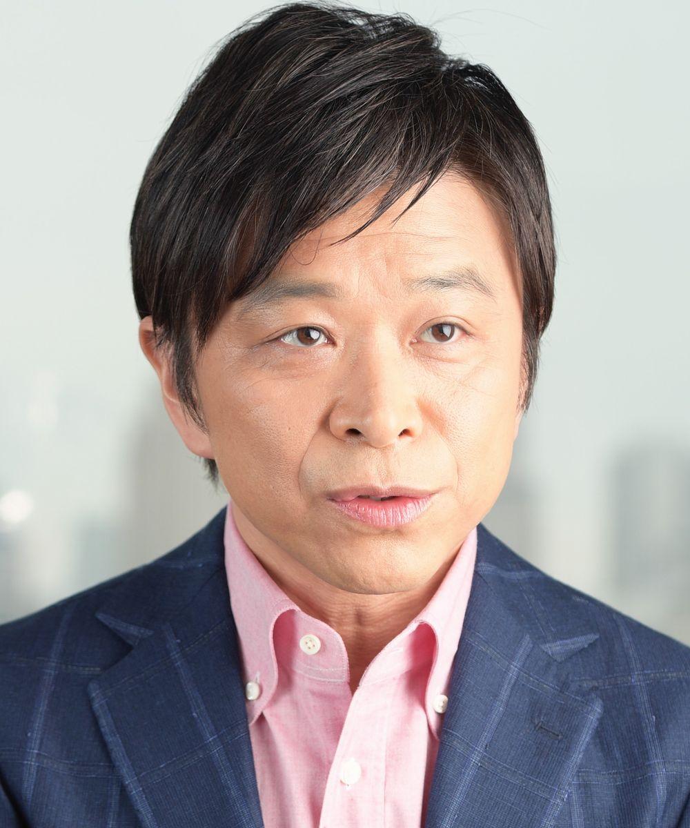 写真・図版 : NHK「クローズアップ現代+」の武田真一キャスター=2017年、東京都渋谷区