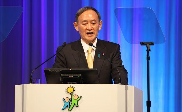 監視国家化を狙う菅首相のメディア政策は総務省接待疑惑でも終わらない