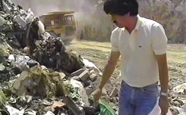 特ダネの記憶 豊島産廃事件―― 映像と実音で刻んだ民の叫びの記憶