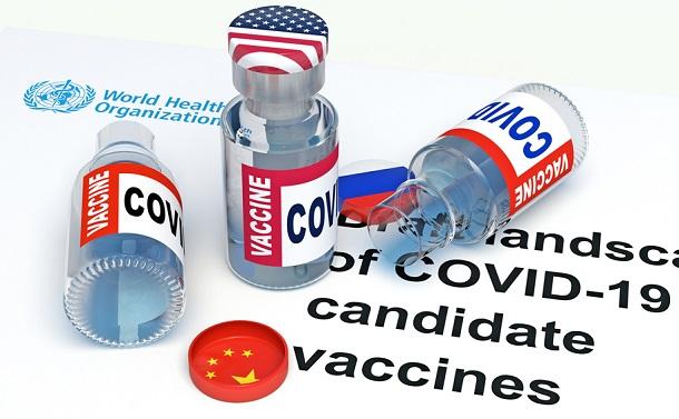 「ワクチン外交」の裏面
