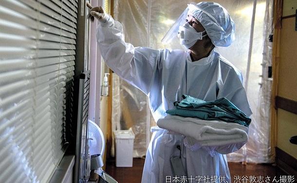 コロナ禍の看護界が抱える危機──看護大学名誉教授の川嶋みどりさんに聞く