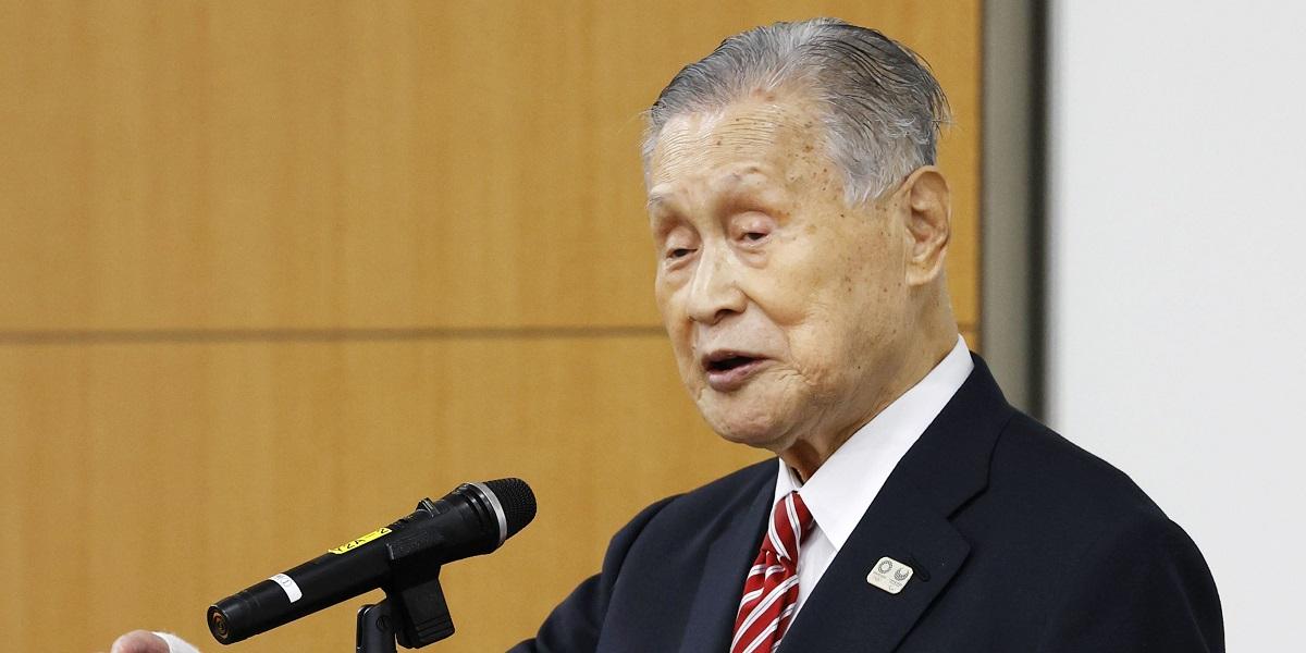 「女性というには、あまりにもお年」発言でまたも顰蹙をかった森喜朗氏、83歳