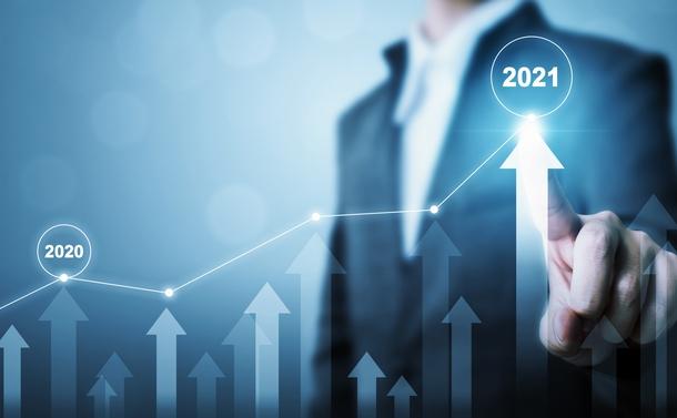 明るさが見える2021年の世界経済動向 これはバブルなのか?