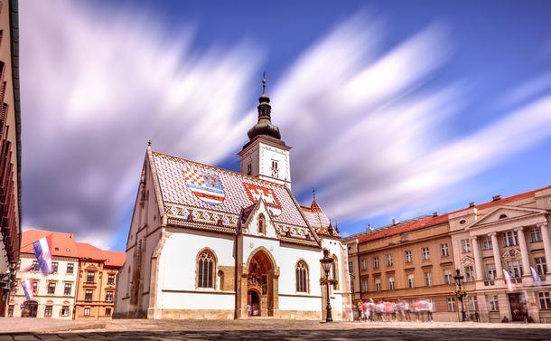 オンラインツアーの実力〈クロアチア編〉東欧の美しい古都を日本から堪能