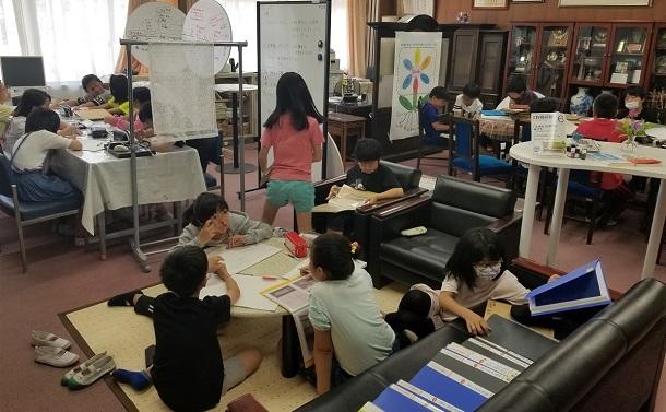 天邪鬼がいっぱいいた昭和の学校