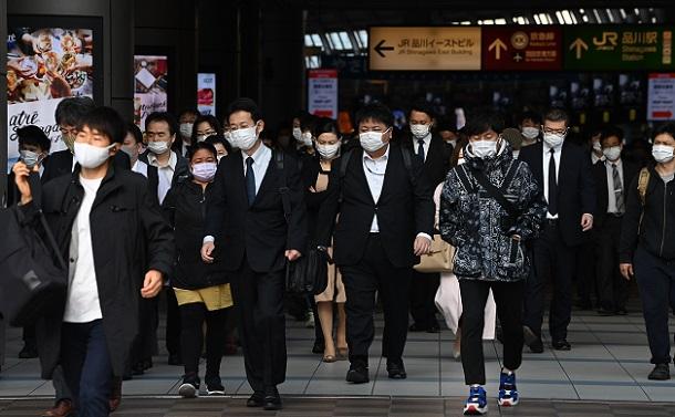 東京都への「まん延防止重点措置」適用は合憲か?