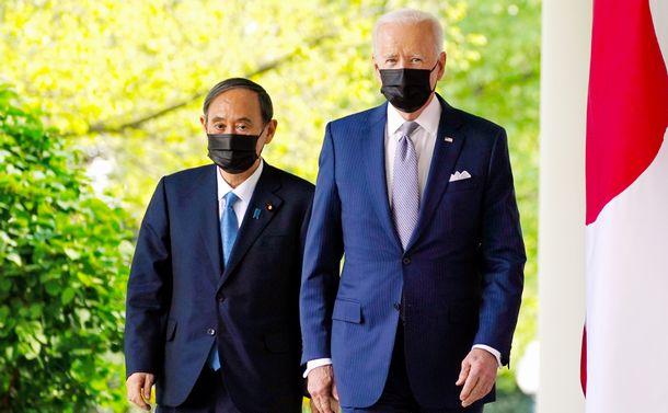 日米同盟は「経済安全保障」の時代へ~菅・バイデン共同声明で鮮明に