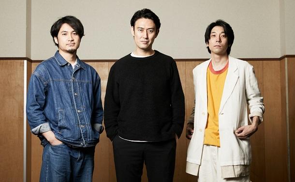 ゴツプロ!開幕、塚原大助&関口アナン&皆川暢二インタビュー/上
