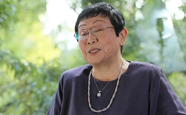 橋田壽賀子さん