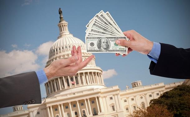 反腐敗策の四つの経路