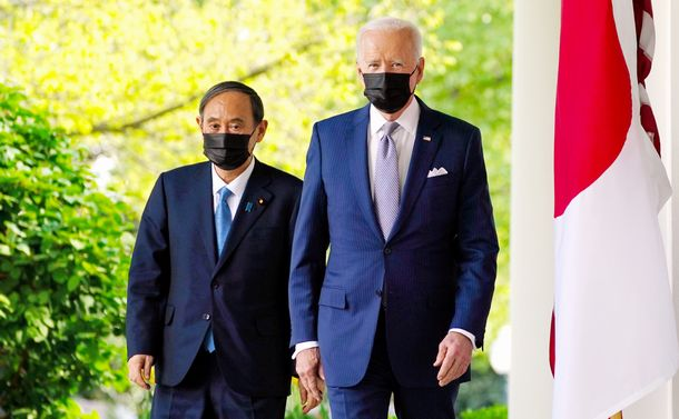 「アジア太平洋」から「インド太平洋」へ~日本外交の変化をどう見るのか