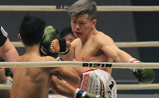 """キックの""""神童""""那須川天心の転向は、ボクシング界が変わる大きなチャンス"""