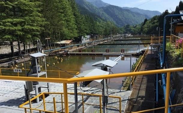 休廃止鉱山の坑廃水処理に新しい仕組みを