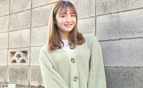 鈴木瑛美子インタビュー(上)、新作ミュージカル『PARTY』で主人公を演じる