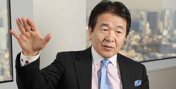 東洋大教授でパソナグループ会長の竹中平蔵氏