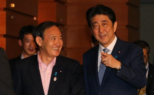 【12】日本の民主主義も「中年危機」