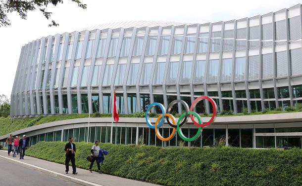 「ぼったくり男爵」のIOC :eスポーツとオリンピック/下