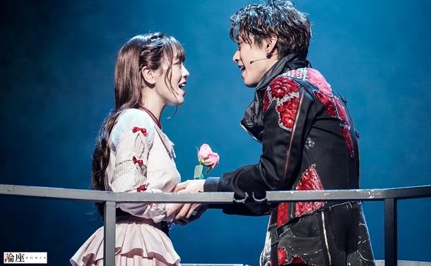 【公演評】ミュージカル『ロミオ&ジュリエット』