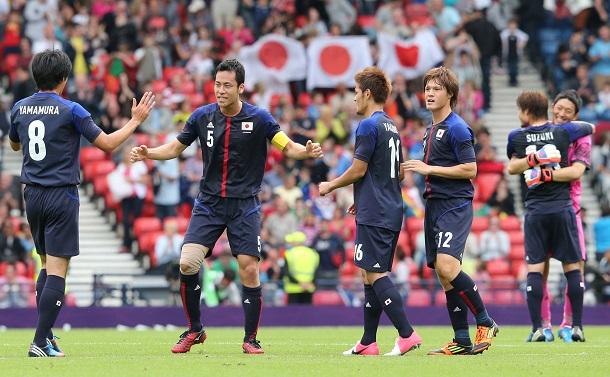 サッカー五輪代表 オーバーエージ(OA)の3人と共に金メダル獲得へ始動