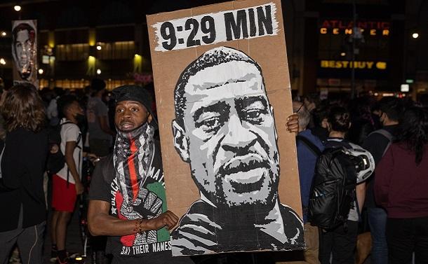 ジョージ・フロイド氏殺害から1年に思う~黒人の命が重くなる日は来るのか