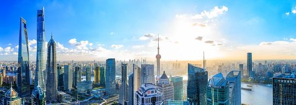 上海2020年LI SENshutterstock