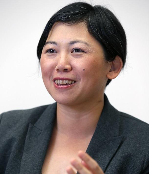 イーユン・リー