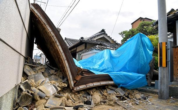 【49】大阪府北部の地震から3年、教訓を首都直下地震対策に活かしたい