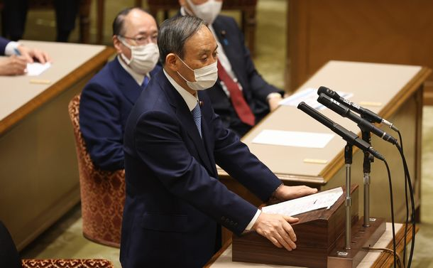 安倍・菅政権の政治手法は政官関係をどう変えたか~2021政治決戦 何が問われるのか②