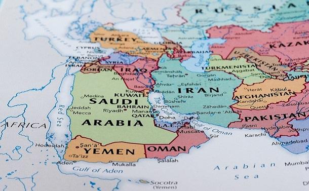 地政学から中東情勢を読み解く