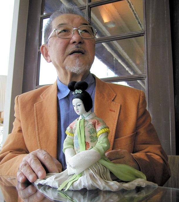 写真・図版 : 川本喜八郎(1925─2010)