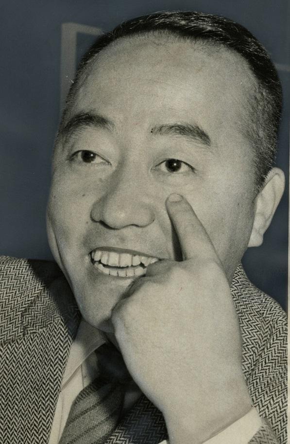 写真・図版 : 岡本忠成(1932─1990)