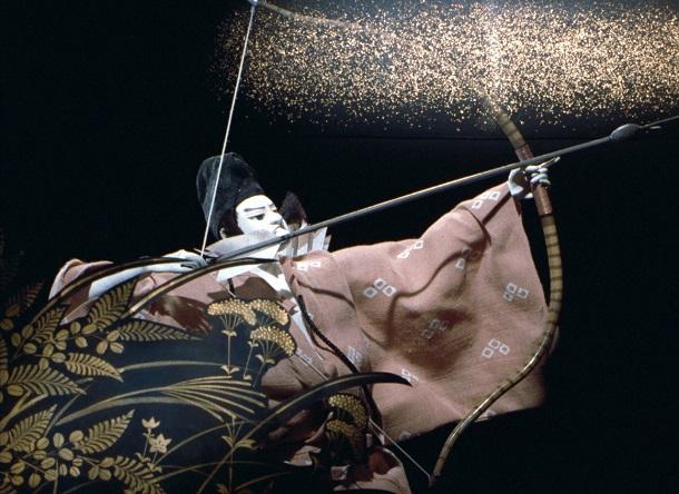 写真・図版 : 『鬼』(1972年・8分) Ⓒ有限会社川本プロダクション