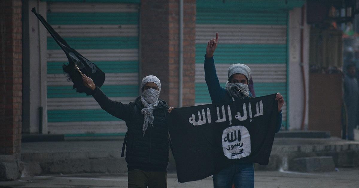 写真・図版 : Musaib Mushtaq/shutterstock.com