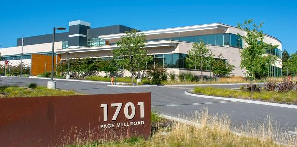 2018年9月、株主に対して会社の解散をカリフォルニア州パロアルト