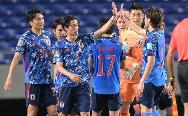 サッカー日本代表国際試合9連戦が示す、感染予防対策の課題
