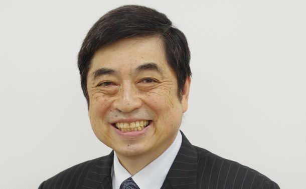 写真・図版 : 国立病院機構仙台医療センターの西村秀一ウイルスセンター長