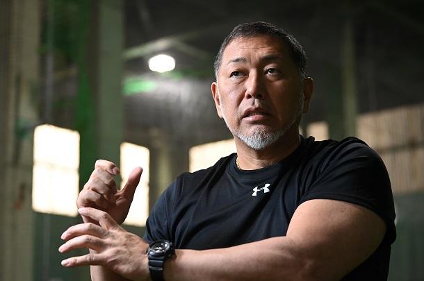 写真・図版 : 「うつ病を患っている」と告白した清原和博氏