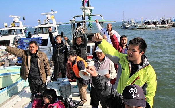 諫早湾干拓問題で再びともった開門の灯──漁民と農民の和解の可能性