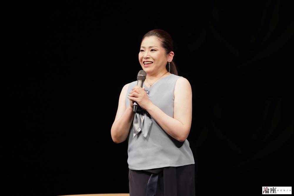 写真・図版 : 並河寿美=撮影:飯島隆/提供:兵庫県立芸術文化センター