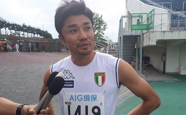 史上初、9秒台4人で争われた東京五輪男子100メートル代表の真価