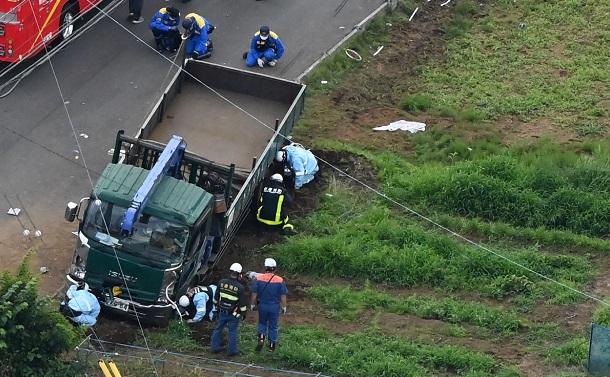 「八街事件」は今後も起こる。運転者のミスは偶然ではなく必然である