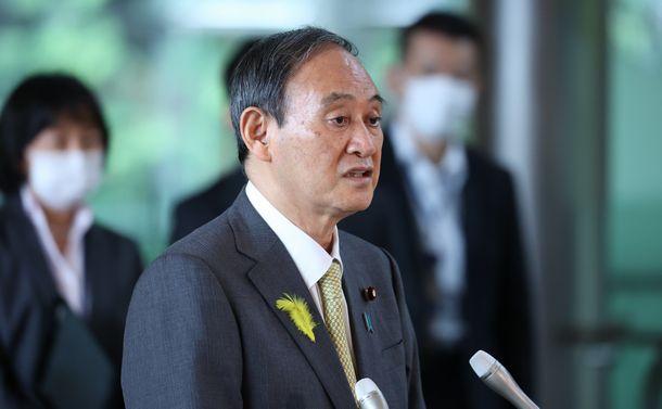 東京都議選の衝撃 衆院解散総選挙への影響は?~菅首相の戦略に狂いが…