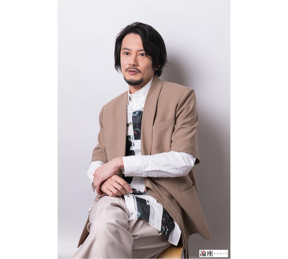 写真・図版 : 小西遼生=渡部孝弘 撮影