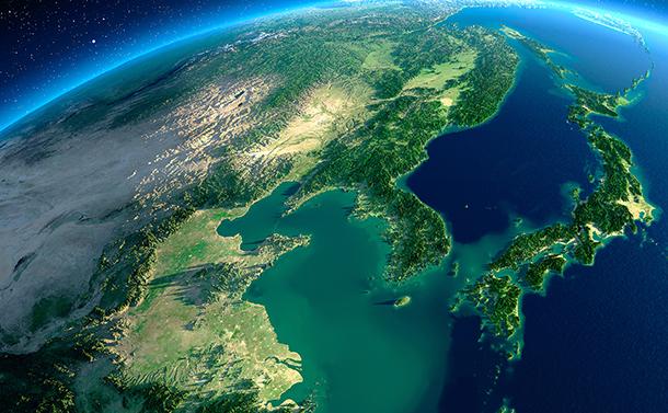写真・図版 : 北東アジアにおける「核の連鎖」の危機をどうすれば防げるか